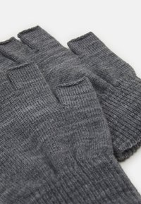 Pier One - Rukavice bez prstů - grey - 1