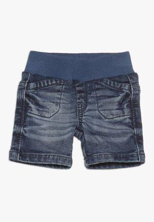 MCFARLAND - Denim shorts - blue denim