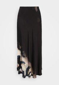 MUNTHE - RA - A-line skirt - black - 0