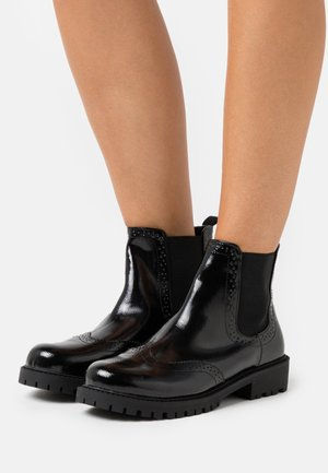 VMGLORIATHEA BOOT - Bottines - black