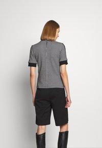 HUGO - DABASTINA - Basic T-shirt - open miscellaneous - 2