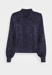 Karen by Simonsen - CONSTANCE BLOUSE - Blouse - night sky - 0