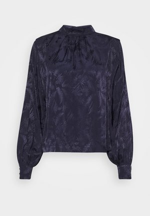 CONSTANCE BLOUSE - Camicetta - night sky