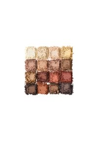 Nyx Professional Makeup - ULTIMATE SHADOW PALETTE - Lidschattenpalette - 3 warm neutrals - 7