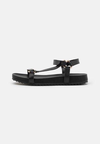 FEVER PRETTY SPORT  - Sandales - black