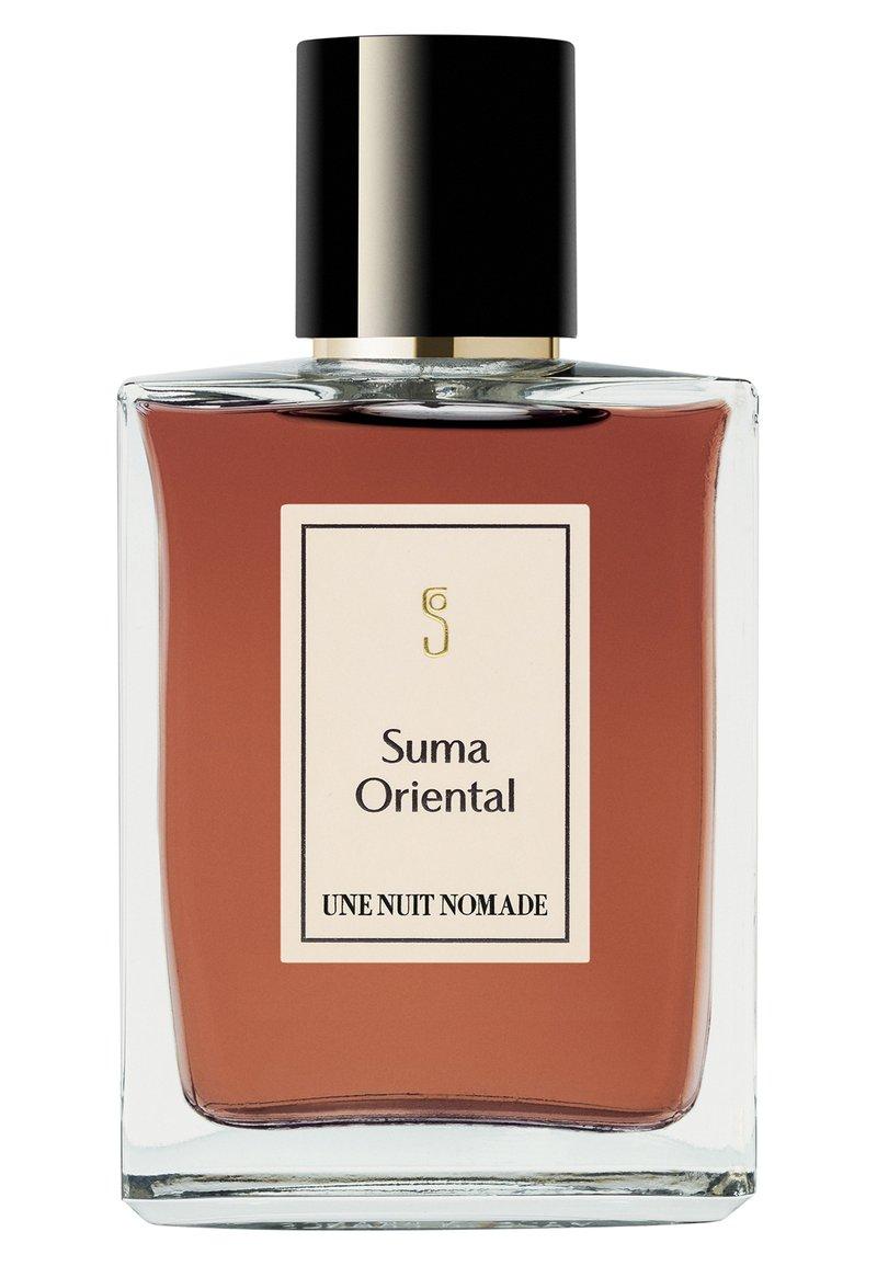 Une Nuit Nomade - SUMA ORIENTAL EAU DE PARFUM - Eau de Parfum - -