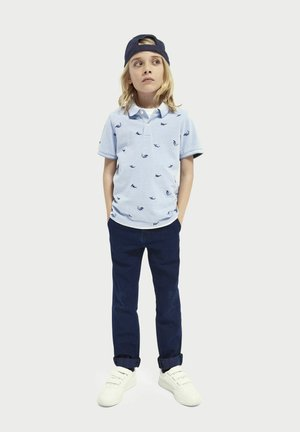 Polo shirt - combo c
