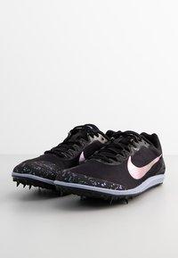Nike Performance - NIKE ZOOM RIVAL D 10 - Spikes - black - 1