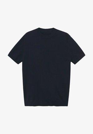 TECHNOC - T-paita - marineblau