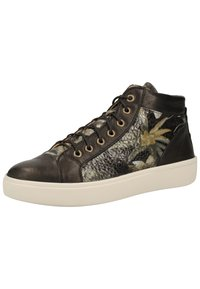 Think! - High-top trainers - schwarz - 2