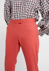 PS Paul Smith - Pantaloni - coral - 3
