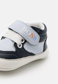 BOSS Kidswear - First shoes - navy - 5