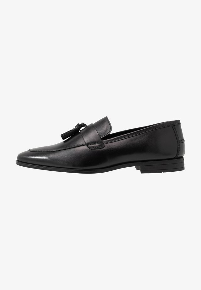 WYATT - Mocasines - black