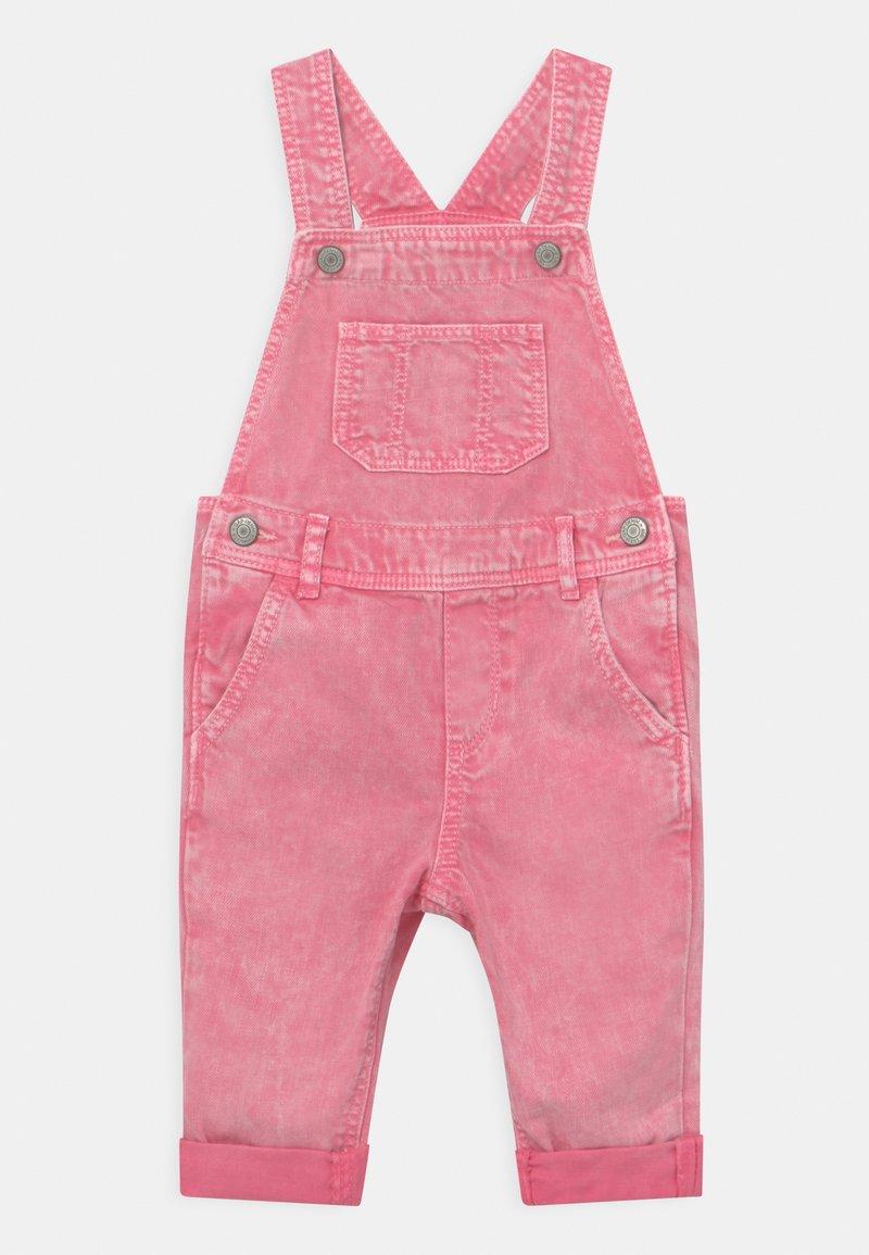 GAP - TODDLER GIRL - Dungarees - pink