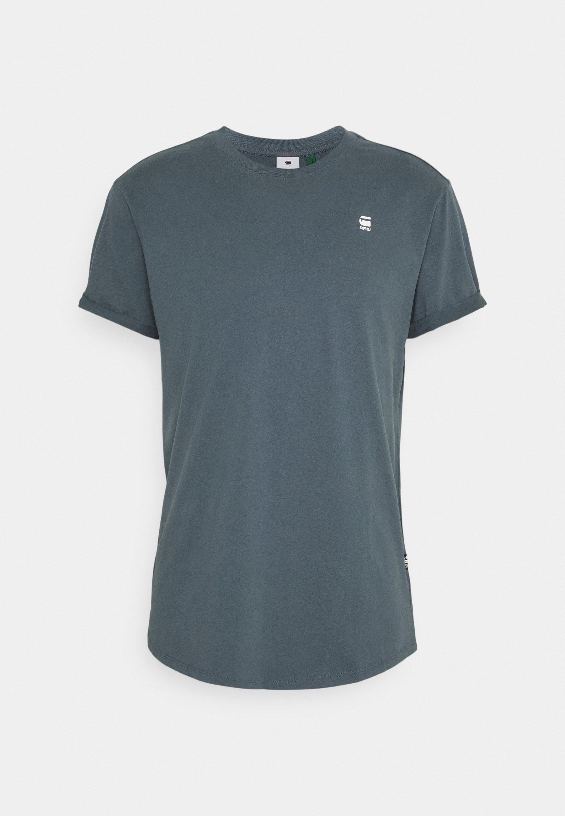 Men LASH 2 PACK - Basic T-shirt