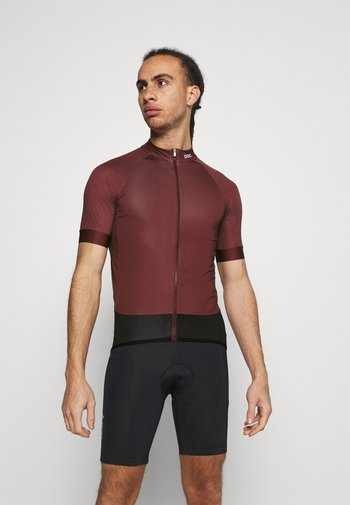 ESSENTIAL ROAD - Cycling-Trikot - red