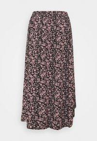 Kaffe Curve - GERDA SKIRT - A-line skirt - candy pink - 1