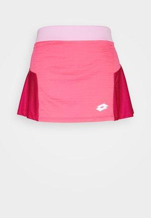 TOP TEN SKIRT - Sportovní sukně - vivid fuchsia/glamour pink
