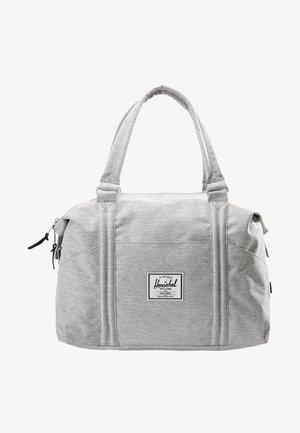 STRAND - Sports bag - light grey