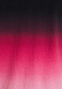 Hollister Co. - WEBEX - Print T-shirt - pink - 2