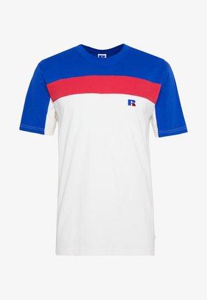 OSCAR - Print T-shirt - soya