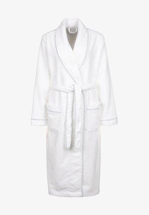 AFTER SHOWER - Dressing gown - weiß