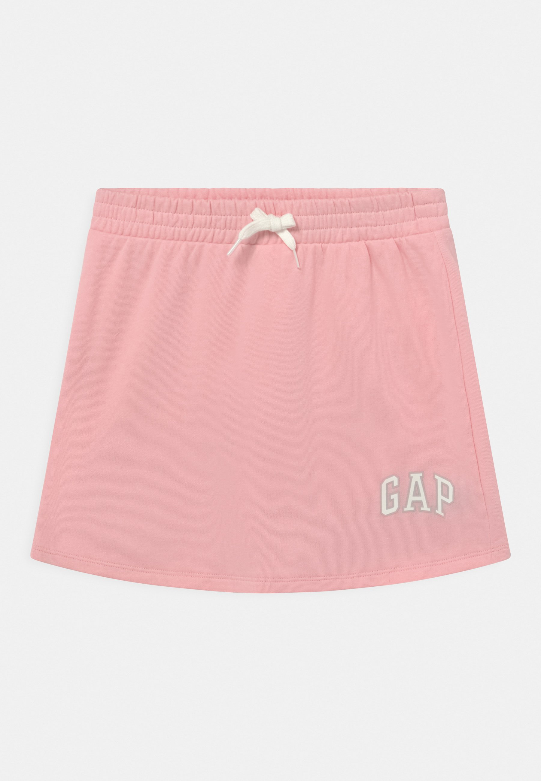 Kids GIRL LOGO - Mini skirt