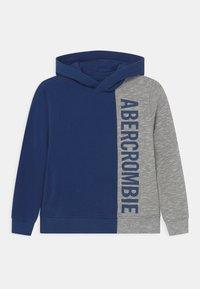 Abercrombie & Fitch - LOGO  - Sweatshirts - blue - 0
