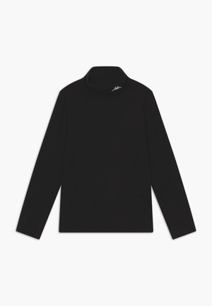 HAIO - Long sleeved top - caviar
