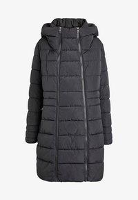 Next - Zimní kabát - black - 0