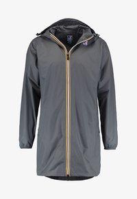 LE VRAI EIFFEL - Winter jacket - grey