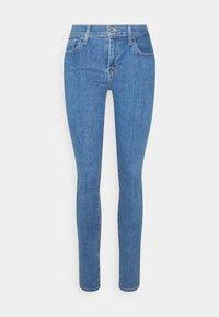 710 SUPER SKINNY - Jeans Skinny Fit - ontario stonewash
