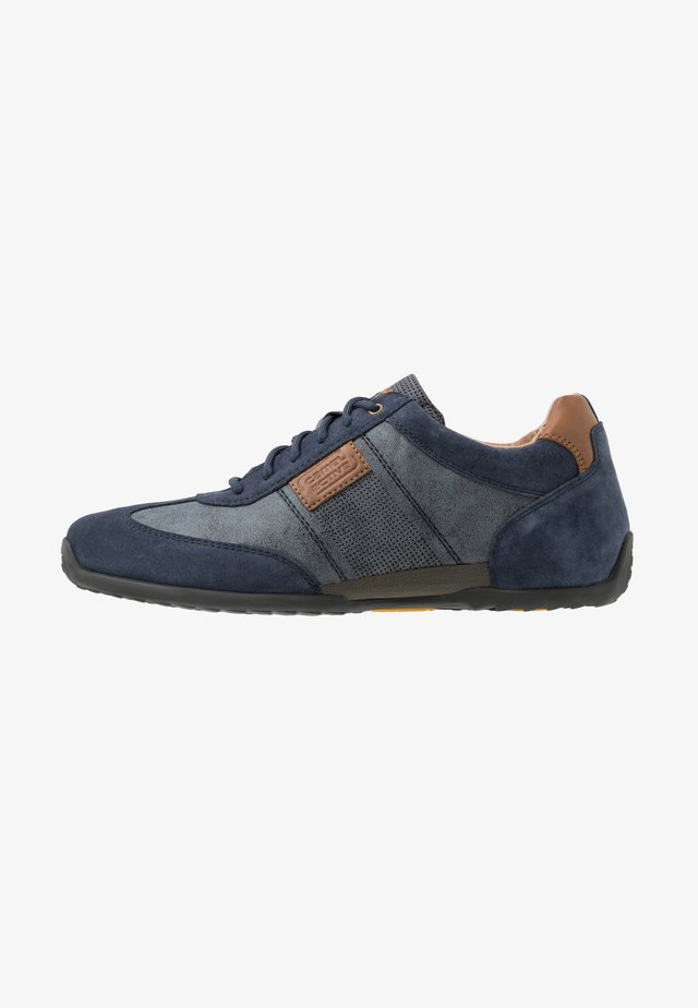 SPACE - Trainers - midnight/jeans