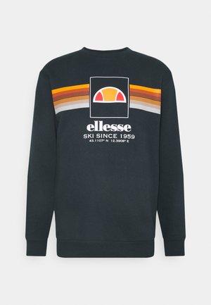 SENONER - Sweatshirt - navy