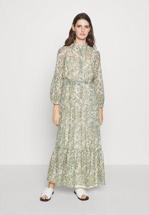 CLAVA - Maxi dress - khaki