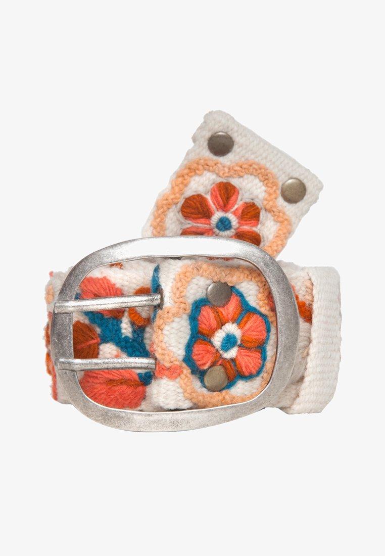 Smitten - SPICY - Belt - multi-coloured