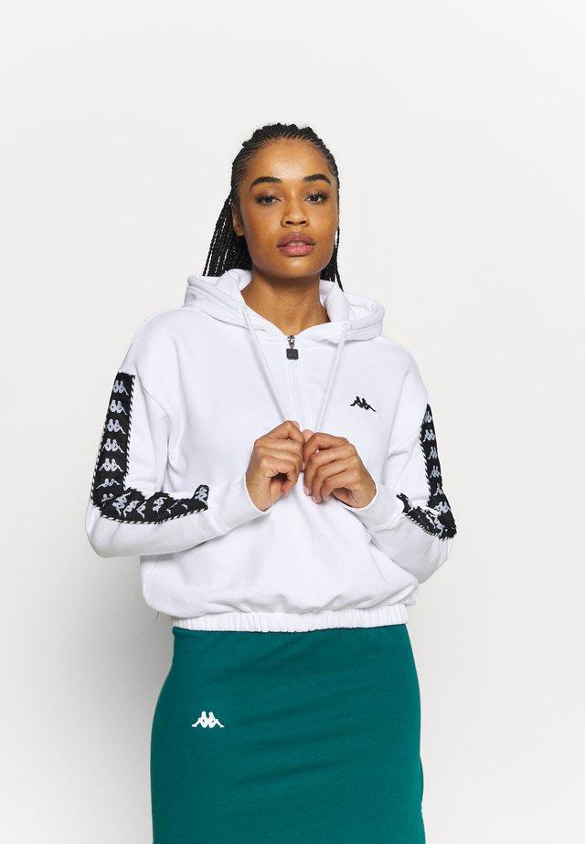 IVAINE - Sweatshirt - bright white