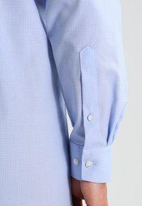 OLYMP - OLYMP LUXOR - Camicia elegante - bleu - 4