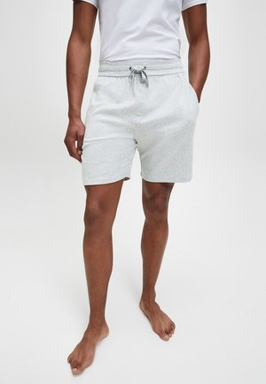 Pyjama bottoms - grey heather