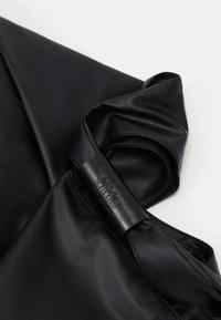 MM6 Maison Margiela - Shopping bag - black - 6