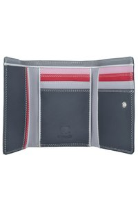 Mywalit - MEDIUM TRI FOLD - Wallet - gray - 4