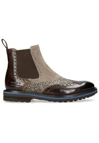 Melvin & Hamilton - Classic ankle boots - dark brown/brown - 4