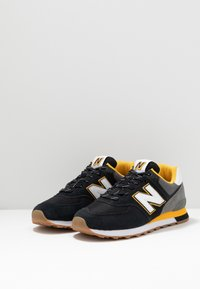 New Balance - Trainers - black - 2