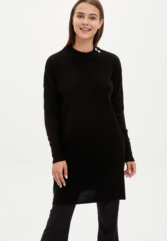Tunikaer - black