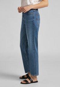 Lee - CAROL - Straight leg jeans - vintage lewes - 3