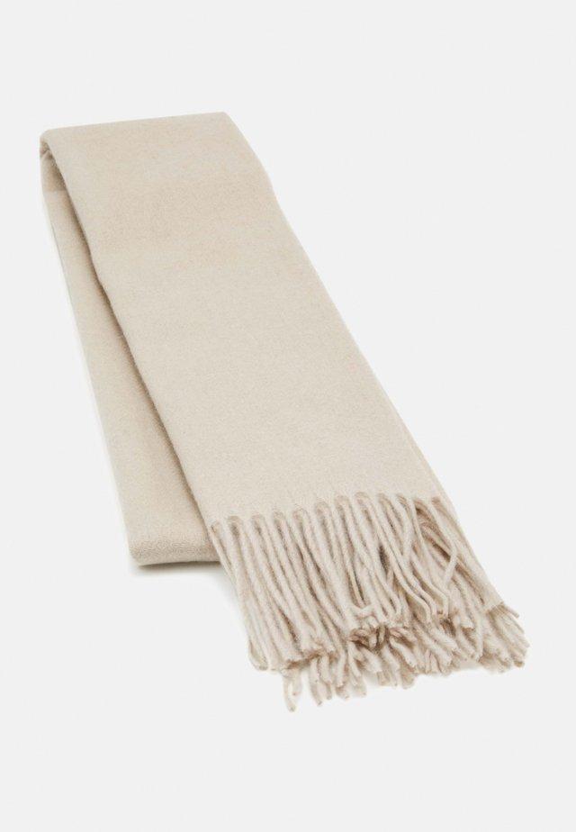 BLEND SCARF - Sciarpa - sand beige