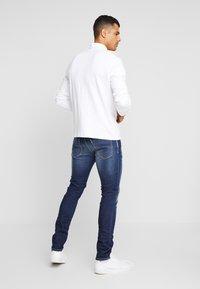 Antony Morato - BARRET METAL - Jeans Slim Fit - denim blue - 2