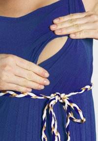 Pomkin - IMANI - Maxi šaty - indigo - 6
