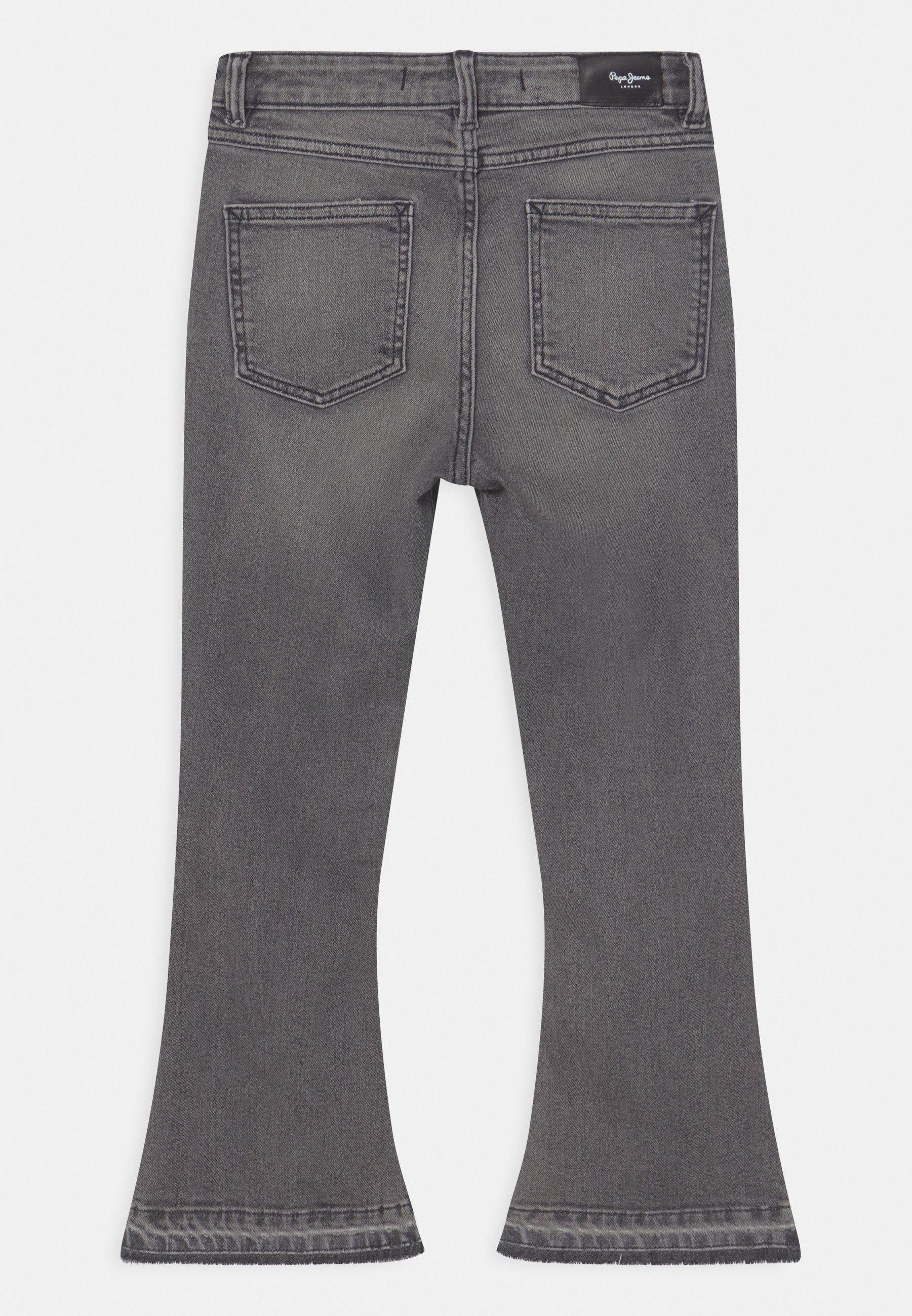 Enfant KIMBERLY FLARE - Jean bootcut
