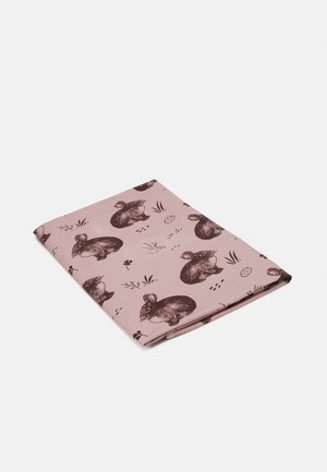 BLANKETCUTE RABBITS UNISEX - Play mat - pink